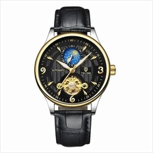 TEVISE Automatic Men Mechanical Watch