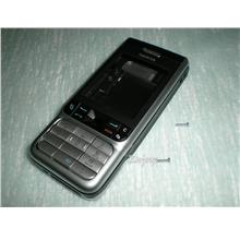 Enjoys: AP ORIGINAL HOUSING Nokia 3230 ~BLACK~ #FULL SET with KEYPAD#