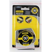 Stanley 50th Anniversary 8m/26 ft PowerLock® Classic Tape Rule