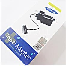 2in1 Charger USB Cable Samsung Galaxy Note 10.1 N8000 Tab P3100 P5100