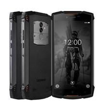 DOOGEE S55 Android Phone (WP-S55).