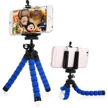 Tripod Octopus Holder Stand with Mount Adapter