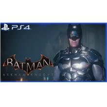 (ORIGINAL) CD PS4 Batman Arkham Knight