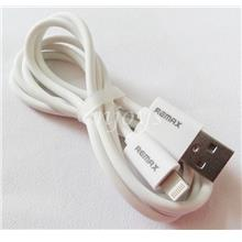 REMAX Super Fast Charging USB Cable Apple iPhone 8 7 6 6S Plus iPad