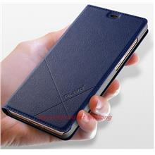 ViVO Y66 Y67 V5 V5S Flip PU Leather Stand Armor Case Cover Casing
