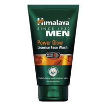 HIMALAYA Power Glow Licorice Face Wash 100ml