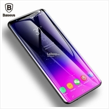 Samsung Galaxy S9 / S9 Plus BASEUS 0.3mm Silk FULL Tempered Glass