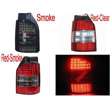 DEPO Volkswagen / VW T5 03-09 LED Tail Lamp Price per pair