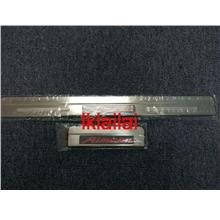 Nissan Almera Door / Side Sill Plate With LED Light [4pcs/set]