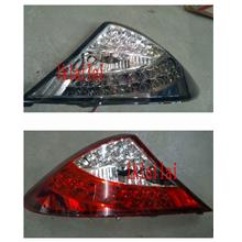 Proton Gen2 / Persona LED Tail Lamp [Red / Smoke]
