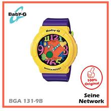 CASIO BABY-G BGA-131-9B WATCH  ORIGINAL  3aafeb6417