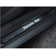 Mercedes Benz W212 `09-10 Door / Site Sill Plate LED [W212-DS01-U]