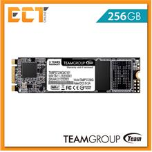 Team Group MS30 256GB M.2 SATA III Solid State Drive SSD