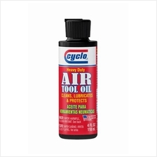 CYCLO C650 AIR TOOLS LUBRICATE OIL 118ML