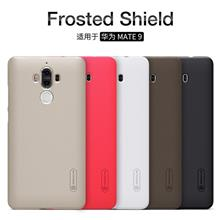 ORIGINAL Nillkin Frosted Shield Matte case Cover Huawei Mate 9 |5.9'