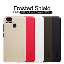 ORIGINAL Nillkin Frosted Shield case Cover Asus Zenfone 3 Zoom ZE553KL
