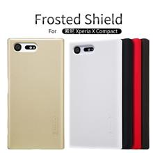 ORIGINAL Nillkin Frosted Shield Matte case Sony Xperia X Compact |4.6'