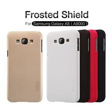 ORIGINAL Nillkin Frosted Shield Matte case Samsung Galaxy A8 / A800F