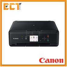 Canon PIXMA TS5070 A4 Home  & Photo AIO Inkjet Printer