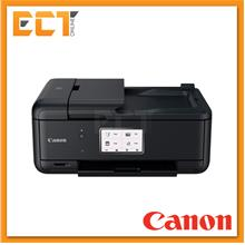 Canon PIXMA TR8570 A4 Office AIO Inkjet Printer