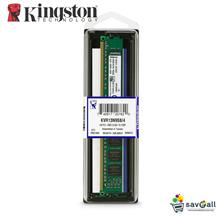 Kingston 4GB DDR3 1333Mhz CL9 Dekstop Ram (KVR13N9S8/4)