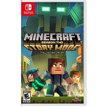 Pre-Order Minecraft Story Mode Season 2 (US) - Nintendo Switch (TBA-11-18)