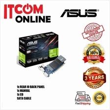ASUS PCIE NVIDIA GT710 1GB GDDR5 64BIT L/P (GT710-SL-1GD5-BRK)