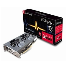 SAPPHIRE ATI RX 570 4GB GDDR5 256BIT PULSE (UEFI)