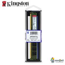 Kingston 4GB DDR3L 1600Mhz Low Voltage CL11 Desktop Ram (KVR16LN11/4)