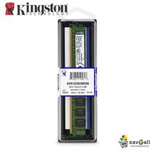 Kingston 8GB DDR3 1333Mhz CL9 Desktop Ram (KVR1333D3N9/8G)