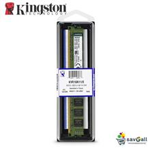Kingston 8GB DDR3 1600Mhz CL11 Desktop Ram (KVR16N11/8)