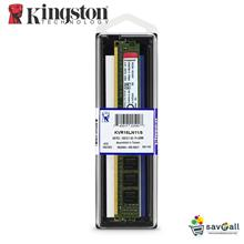 Kingston 8GB DDR3L 1600Mhz Low Voltage CL11 (KVR16LN11/8)