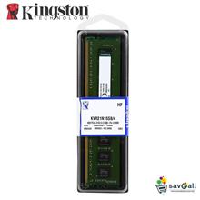 Kingston 4GB DDR4 2133Mhz CL15 Desktop Ram (KVR21N15S8/4)