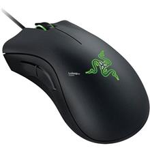 RAZER DEATHADDER ESSENTIAL 6,400 DPI GAMING MOUSE
