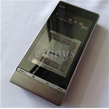 Enjoys: Real ORIGINAL FacePlate HOUSING for HTC Touch Diamond 2 T5353