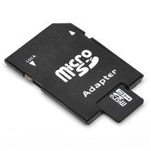 APACER KINGSTON SANDISK TRANSCEND MICRO SD TO SD CARD ADAPTER