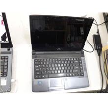 Acer Aspire 4540 Notebook Spare Parts 150916