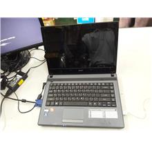 Acer Aspire 4250 Notebook Spare Parts 150916