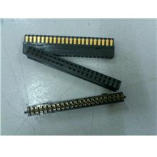 Notebook IDE 44 pin Hard Drive Caddy Connector 120613