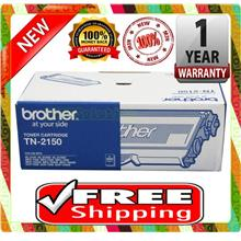 NEW BROTHER TN-2150 Toner 2140 2170 7840 7340 7040 2130 2150
