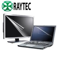 """Raytec LCD Screen Protective Film For Notebook & Monitor 10"""" to 15"""" in"""