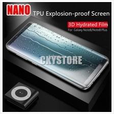 Pocophone F1 REDMI NOTE 5 Mi8 Mi Max 3 Nano TPU Screen Protector
