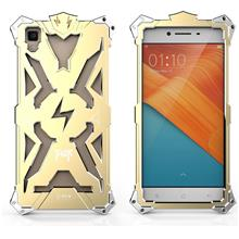 OPPO R7 /R7 Lite R7S Aluminium Thor Metal Case Cover Casing + Gifts