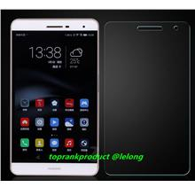 Huawei Mediapad T2 7.0 Pro Tempered Glass Screen Protector @Round Edge