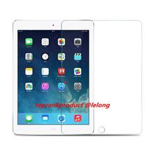 Apple New iPad 2017 2 3 4 Air 2 Air2 Pro 9.7 10.5 9H Tempered Glass