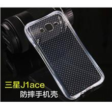 Samsung GALAXY J1 Ace J110 ShakeProof Silicone Case Cover Casing