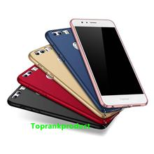 Msvii Huawei Honor 8 Baby Skin Armor Hard Back Case Cover Casing +Gift