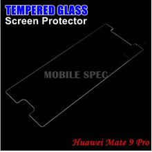 Huawei Mate 9 Pro Tempered Glass Screen Protector
