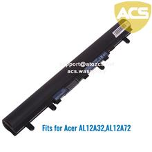 Acer AL12A32 AL12A42 AL12A52 AL12A72 Laptop Battery