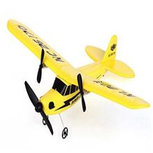 FX803 Super Glider Airplane 2CH Remote Control EPP Airplane Model